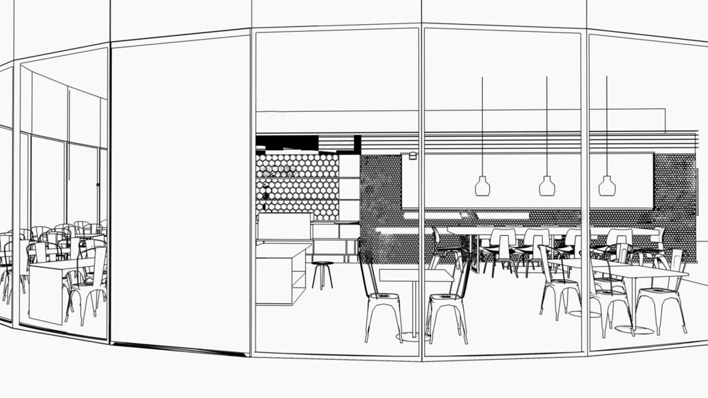 Pelikan societe bt for Interior design job agency melbourne