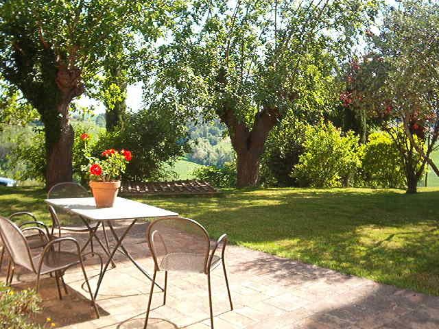 Villa La Cassinella Proprietario